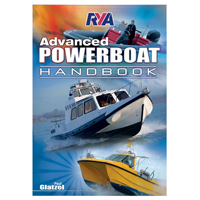 RYA Advanced Powerboat Handbook