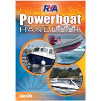 RYA Powerboar Handbook